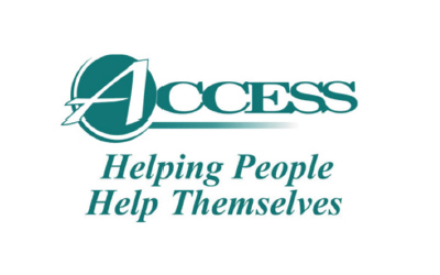 Access - Helping People Help Themselves